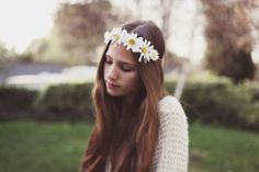 Daisy Crown.