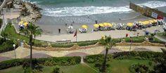 المعمورة الشاطئ