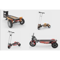 Skyer specializes in E-Mobility products, unique electric trasportation. E Mobility, 3rd Wheel, Big And Small, Cart, Wheels, Technology, Gallery, Bicycles, Tech