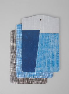 Couverture and The Garbstore - Homeware - Fine Little Day - Patched Cutting Board