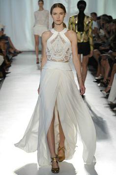 Sfilata Sass & Bide New York - Collezioni Primavera Estate 2014 - Vogue