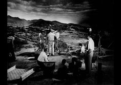 The War of The Worlds (1953) won the Oscar for best special effects!!