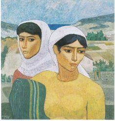Ressam - NURİ İYEM ◘ Türkiye