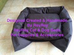Dog Beds, Pet Supplies, Bean Bag Chair, Cats, Handmade, Diy, Design, Home Decor, Gatos