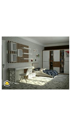 GENÇ ODASI / YOUNG ROOM
