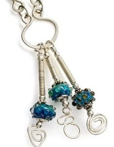 Jewelry-Making How-To: Top Tips for Oxidizing Silver Wire and Metal - Jewelry Making Daily - Blogs - Jewelry Making Daily