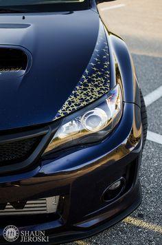 Subaru WRX on Flickr.