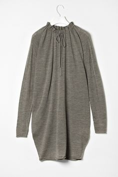 #grey #dress #cos