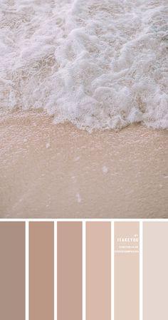 Earth Colour Palette, Beige Color Palette, Color Schemes Colour Palettes, Earth Tone Colors, Bedroom Color Schemes, Colour Pallete, Neutral Colour Palette, Bedroom Colors, Colour Combo