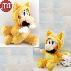 Find More Movies & TV Information about New Super Mario Bros Running Kitsune Fox Luigi Sitting Plush Doll Stuffed Animal Toy 17 25cm Anime Kids Gift Brinquedos Bonecas,High Quality toy outlet,China doll plush toy Suppliers, Cheap doll toy sex from M&J Toys Global Trading Co.,Ltd on Aliexpress.com