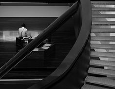 """Check out new work on my @Behance portfolio: """"In the museum"""" http://be.net/gallery/52237211/In-the-museum"""