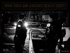 The True Cost of Gun Violence in America | Mother Jones