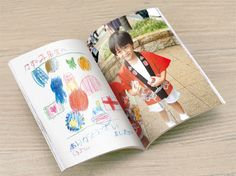 500円フォトブックTOLOT スタッフブログ: アプリの使い方