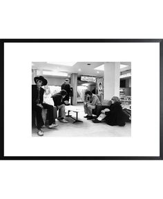 The Rolling Stones, 1967 VON Vintage Photography Archive now on JUNIQE!