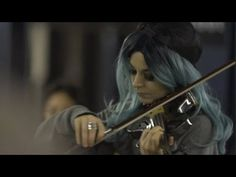 Hallelujah - Lindsey Stirling- #aSaviorIsBorn  Because He sees the beauty in you when no one else does.