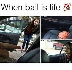 We love Basketball. Basketball Funny, Basketball Tips, Love And Basketball, Basketball Players, Squad Goals, New Tricks, Kansas City, Funny Pictures, Lol