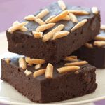 A Healthy Brownie Recipe From Rocco DiSpirito