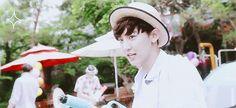 EXO CHANYEOL on ROOMMATE(っ◔◡◔)っ ♥
