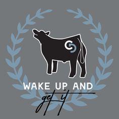 Livestock Motivation by Carousel Design
