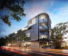 THE MINT, WILLOUGHBY  Mixed use development comprising 104 residential units with 1200m2 of retail and commercial space on the ground floor. #mayoharchitects #residentialarchitecture http://www.mayoharchitects.com.au/?portfolio=the-mint-willoughby