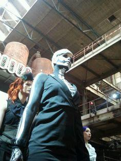 Kinki peep show 2012