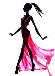 fashion drawing - Google zoeken