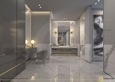 and styled by monica Chawla for essentia environments- india s premier design and build multidisciplinary firm. Home Room Design, Dream Home Design, Home Interior Design, Living Room Designs, Bathroom Design Luxury, Bathroom Design Small, Modern Bathroom, Contemporary Bathrooms, Cuisines Design