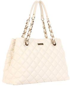 03b9de35df Amazon.com  Kate Spade New York Gold Coast Maryanne Shoulder Bag