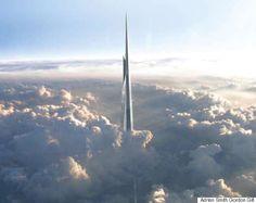 Tòa Nhà Kingdom Tower Ở Ả Rập Saudi Sẽ Trở Thành Tòa Tháp Cao Nhất Của Thế giới - Tin Phát Triển - Việt Nam