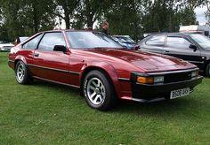 1985 celica supra brake kit | 1984 Toyota Celica Supra 2.8i
