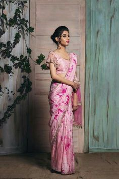 f027ca2f092830 Blouse designs catalogue · Find out about the best quality Elegant Indian  Sari and items like Classic Saree plus Bollywood