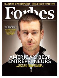 Free Subscription to Forbes Magazine - Money Saving Mom®
