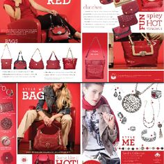Create your own look & style RED http://abrady.graceadele.us
