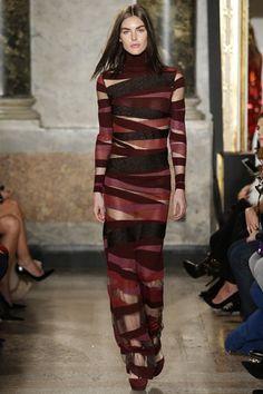 Emilio Pucci Autumn/Winter 2015-16 Ready To Wear Milan Fashion Week #MFW #BestLooks