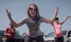 A Perfect Parody For All The Parents Who Gave In And Got A Minivan