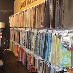 We Offer A Wide Selection Of Finishes And Upholstery To Suit Any Decor.  Stop In Our Walled Lake Or Plymouth Showroom To See What We Have To Offer.