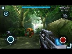 Best Top Free Android 2012 Games