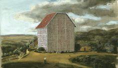 La pintura perversa de Michaël Borremans