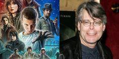 Stranger Things | Stephen King poderá escrever a segunda temporada da série