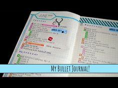 How to Use Your Bullet Journal for Lesson Plans! | Bullet Journal for Teachers! - YouTube