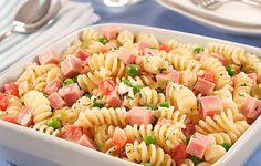 Dica amiga: Salada de Macarrão para o verão | DICAS DA CASA | SUA CASA AINDA MAIS LINDA | RECEITAS, DIY, DECORAÇÃO CRIATIVA E ENXOVAL