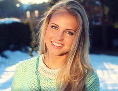 I love Sweden & Swedish girls