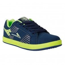 Men Sports Shoes are known for their fun, contemporary design combined with rugged durability that complement your sports and laidback look. Easy to wear Sports Shoes consists fashion and comfort with extra ordinary unique range of design and colors. Men Sports Shoes will be a excellent pick to be worn with sporty outfits. These sports shoes for men looks fashionable and are comfortable to wear, further the signature vulcanised man made rubber sole will ensure proper grip while walking.