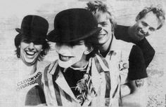 The Adicts---another band I discovered through my wonderful daughter. I was sure…