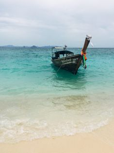 Lagoons, Monkeys and Raw Food in Phuket, Thailand (travel guide)