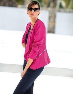 Blazer | Madeleine Fashion