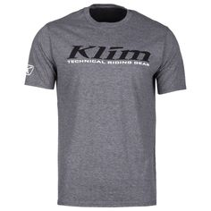 Price Match Promise: We aim to never be beaten on price. We will accept your request at our earliest opportunity. Mens Sleeve, Riding Gear, Logos, Short Sleeves, Frost, Grey, Mens Tops, T Shirt, Black