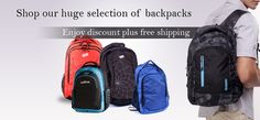 Unbelievable but true.. Trendy backpacks upto 25% off with FREE shipping..  http://deals.jeetle.in/