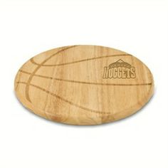 Houston Texans Bamboo Touchdown Cutting Board