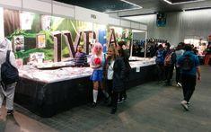 Ivrea estará en el Salón del Manga de Valencia